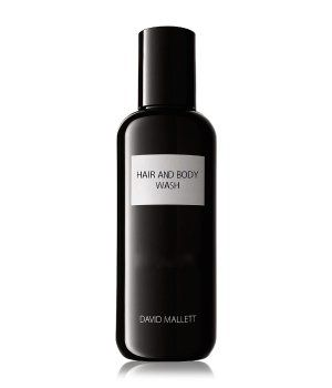 David Mallett Styling, Finish & Lifestyle Hair & Bodywash Duschgel 50 ml