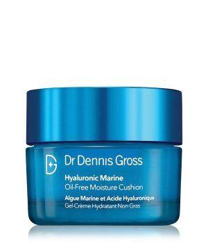 Dr. Dennis Gross Hyaluronic Marine Oil-Free Moisture Cushion Gesichtsgel 50 ml
