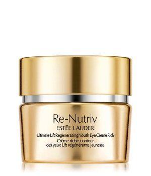 Estée Lauder Re-Nutriv Ultimate Lift Regenerating Youth Rich Augencreme 15 ml
