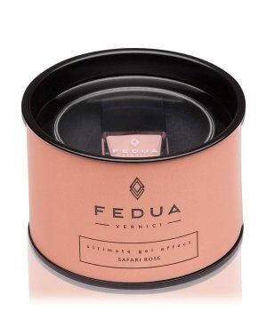 FEDUA Ultimate Gel Effect Safari Rose Nagellack Safari Rose