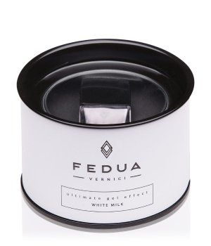 FEDUA Ultimate Gel Effect White Milk Nagellack White Milk