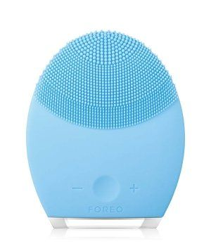 FOREO Luna 2 For Combination Skin Gesichtsbürste 1 Stk