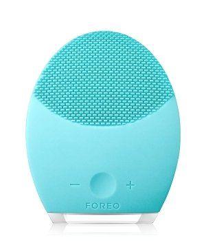 FOREO Luna 2 For Oily Skin Gesichtsbürste 1 Stk