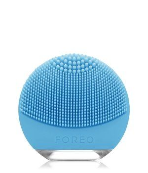 FOREO Luna Go For Combination Skin Gesichtsbürste 1 Stk