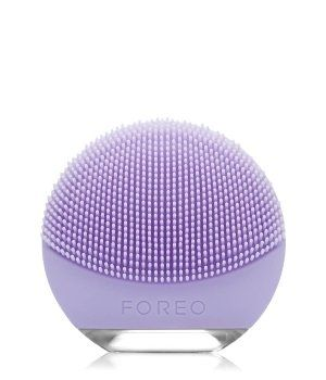 FOREO Luna Go For Sensitive Skin Gesichtsbürste 1 Stk