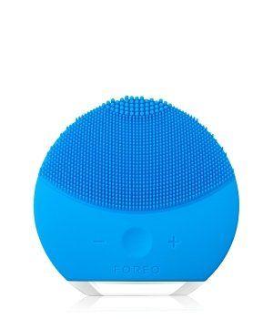 FOREO Luna Mini 2 Aquamarine Gesichtsbürste 1 Stk