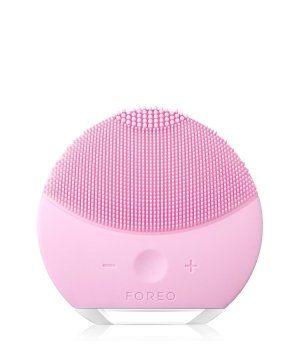 FOREO Luna Mini 2 Pearl Pink Gesichtsbürste 1 Stk