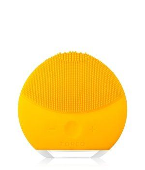 FOREO Luna Mini 2 Sunflower Yellow Gesichtsbürste 1 Stk