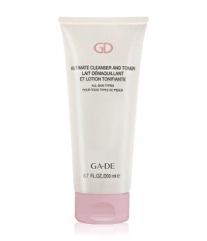 GA-DE Ultimate Cleanser and Toner Reinigungslotion 200 ml