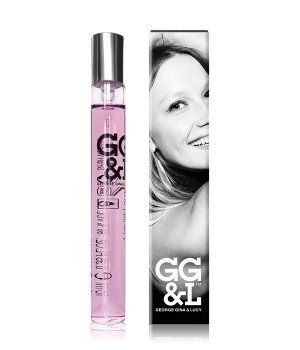 George Gina & Lucy Liquid Love Phiole Eau de Toilette 10 ml