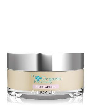 The Organic Pharmacy Antioxidant Gesichtscreme 50 ml