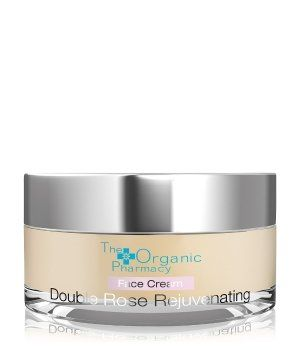 The Organic Pharmacy Double Rose Rejuvenating Gesichtscreme 50 ml