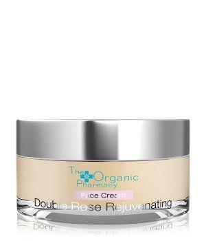The Organic Pharmacy Double Rose Rejuvenating Gesichtscreme 50 ml