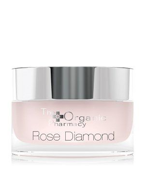 The Organic Pharmacy Rose Diamond Gesichtscreme 50 ml