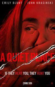 《無聲絕境》(A Quiet Place)「聲」兇奇遇記?!