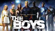 《The Boys》:現實世界的超級英雄,盡見人性的醜陋。