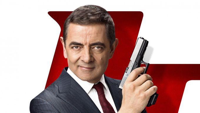 """【安迪影評】<特務戇J:神級歸位> """"Mr. Bean"""" 歷久不衰再次笑聲救地球!"""
