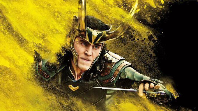 【陳銳說電影】《Thor: Ragnarok》-洛基很「狗」 但你永遠不會討厭他