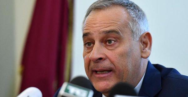 L'ex capo della Digos di Roma Lamberto Giannini è il nuovo capo della Polizia - Il Post