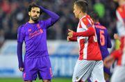 爆冷取得26年來首場歐聯正賽勝仗 歐聯:貝爾格萊德紅星對利物浦賽後感