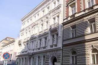 Lastminute stedentrips Praag in hotel Down Town 11