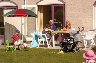 aanbod naar Vakantiepark De Soeten Haert in Schouwen-Duiveland - NL