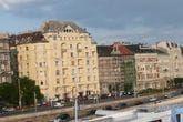 Comfort Studette in Boedapest Budapest HU, Hongarije