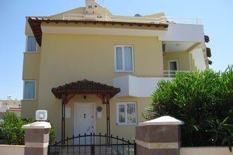 aanbod naar Villa Belek Resort in Belek - TR