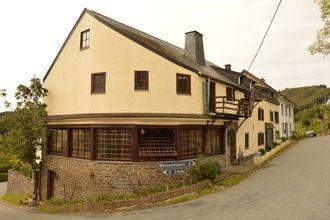 Residenz Ouren in Burg-Reuland - Ardennen, Luik - BE