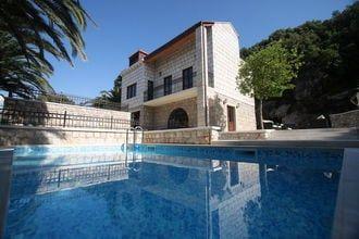 Villa Franica in Dubrovnik - Dalmatië - HR