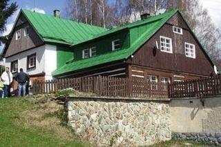aanbod naar Berghaus Jan in Vítkovice - CZ