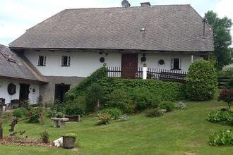 aanbod naar Haus Hevler in Strážov - CZ