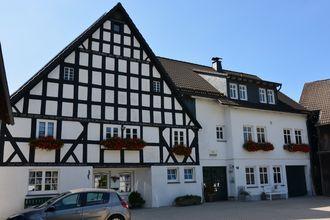 aanbod naar Ferienbauernhof in Eslohe - DE