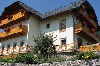 aanbod naar Tourist Farm Pri Biscu 3 in Bled - SI
