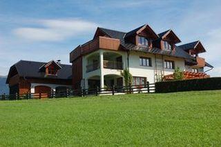 aanbod naar Apartments ApArt 3 in Bled - SI