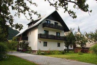 aanbod naar Apartments Frančiška Žmitek 1 in Bohinjska Bistrica - SI