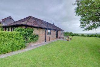 Twin Oast Farm House in Winchelsea - Kent - GB