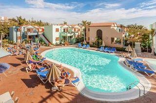 Club Vista Serena 4 Pax in ES - Canarische Eilanden