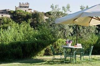 Fienile Lecceta in IT - Toscane/Elba
