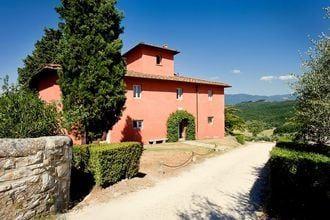 Camino in IT - Toscane/Elba