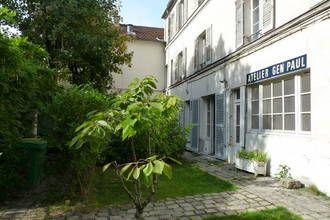 Lastminute stedentrips Parijs in hotel Atelier De Montmartre