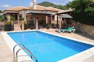 Villa Antisa in Antequera - Andalusië Binnenland - ES