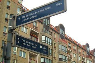 Lastminute stedentrips Berlijn in hotel Am Brandenburger Tor