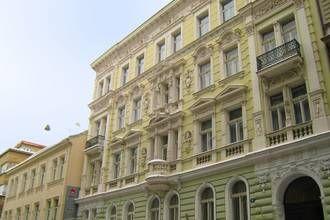 Lastminute stedentrips Praag in hotel Down Town 13 - 3B
