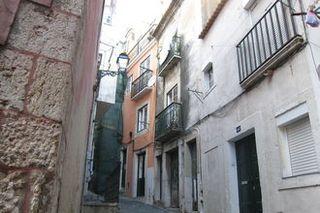 aanbod naar Alfama - Quatro in Lissabon - PT