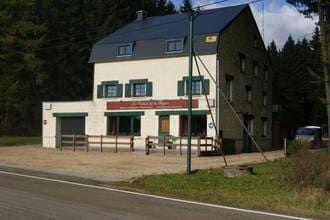 Lastminute stedentrips Vielsalm in hotel Le Relais De La Fagne