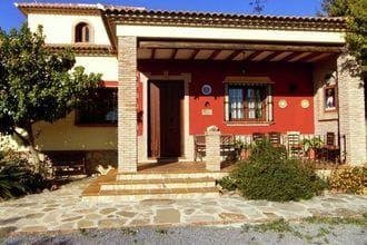 Villa Tere in Antequera - Andalusië Binnenland - ES