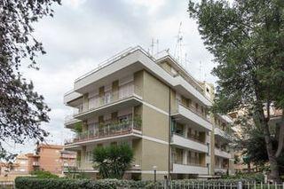 Lastminute stedentrips Rome in hotel B&B Ponentino