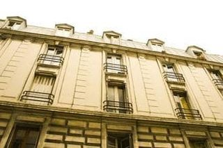 Lastminute stedentrips Parijs in hotel STUDIO MONCEAU
