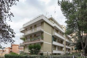 Lastminute stedentrips Rome in hotel Zefiro E Mistral